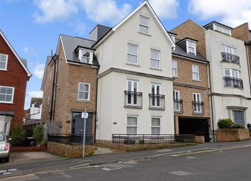 Thumbnail 2 bed flat for sale in Vere Road, Broadstairs, Kent