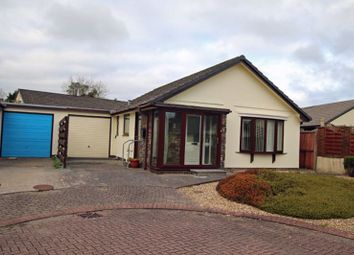 Thumbnail 2 bed detached bungalow for sale in Heol Ffynonnau, Peniel, Carmarthen