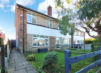 3 bed end terrace house for sale in Stonehurst Road, Worthing, Worthing BN13