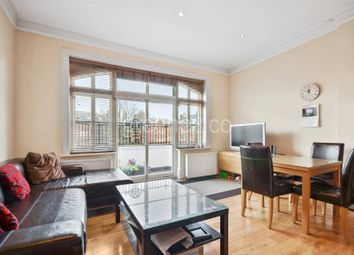 Thumbnail 2 bedroom property to rent in Compayne Gardens, London