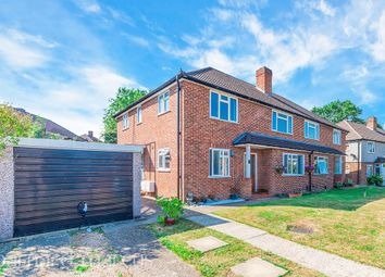 2 bed maisonette for sale in Alsom Avenue, Worcester Park KT4