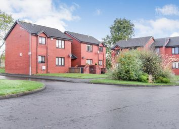 Thumbnail 2 bed flat for sale in The Groves, Bishopbriggs, Glasgow