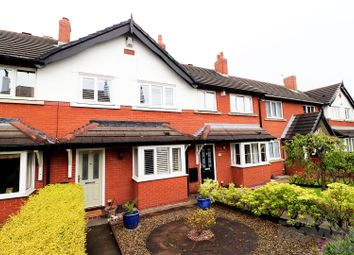 3 bed terraced house for sale in St. Johns Road, Chew Moor, Lostock, Bolton BL6