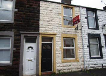 Thumbnail 2 bedroom terraced house to rent in Winifred Street, Workington, Cumbria