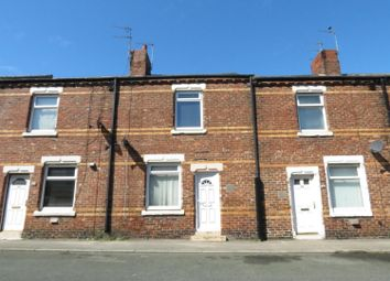 2 bed terraced house for sale in Sixth Street, Horden, County Durham SR8
