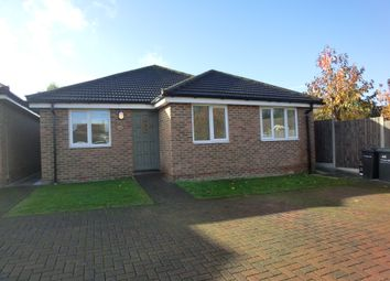 Thumbnail 4 bed detached bungalow to rent in Gouge Avenue, Northfleet, Gravesend