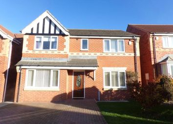 Thumbnail 4 bed detached house for sale in Penderyn Crescent, Ingleby Barwick, Stockton-On-Tees