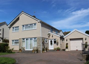 Thumbnail 4 bed detached house for sale in Boverton Road, Llantwit Major