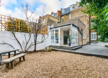 Thumbnail 1 bed flat for sale in Parsons Green, Parsons Green, London