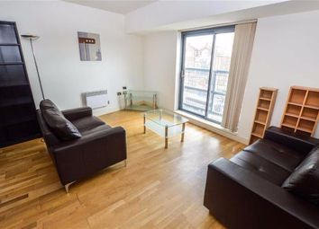 Thumbnail 1 bed flat for sale in Oldham Road, Manchester
