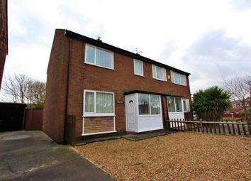3 bed semi-detached house for sale in Morley Road, South Shore, Blackpool, Lancashire FY4