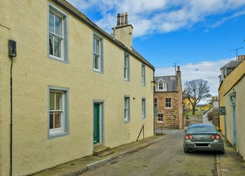 Thumbnail 5 bed town house for sale in Old Castlegate, Boyndie, Banff