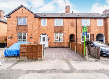 3 bed semi-detached house for sale in Didsbury Street, Leicester LE3