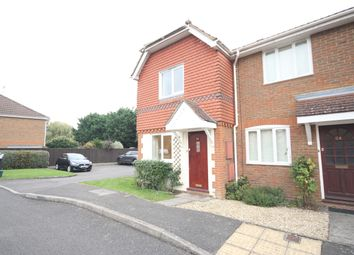 Thumbnail 1 bed terraced house to rent in Acorn Grove, Old School Place, Woking