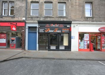 Thumbnail Commercial property to let in High Street, Dalkeith, Midlothian