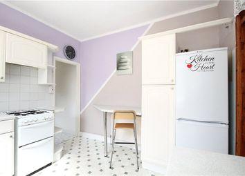 Thumbnail 1 bedroom flat to rent in Layton Road, Brentford