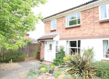 Thumbnail 3 bed semi-detached house for sale in Alexander Drive, Needham Market, Ipswich