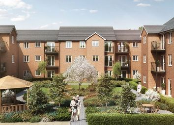 Thumbnail 1 bed property for sale in 1-56, Oakhill Place, High View, Bedford