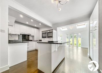Thumbnail 4 bed semi-detached house to rent in Waltham Close, Dartford