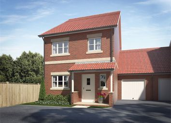 Thumbnail 3 bed semi-detached house for sale in Elmhurst Gardens, Trowbridge