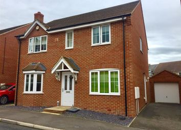 Thumbnail 4 bed property to rent in Bolsover Road, Grantham