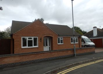Thumbnail 3 bed bungalow to rent in Mill Drive, Ratby
