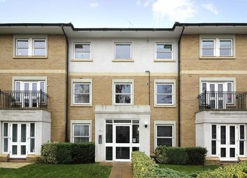 Thumbnail 2 bed flat for sale in Meadowbank Close, Osterley, Isleworth