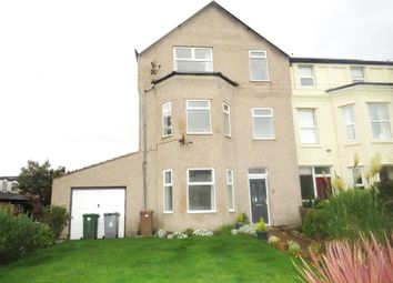 Thumbnail 2 bed flat for sale in Queens Road, Hoylake, Wirral