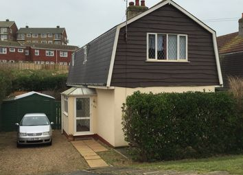 Thumbnail 3 bed detached house for sale in Bannings Vale, Saltdean, Brighton
