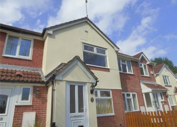 Thumbnail 2 bed terraced house for sale in Gifford Close, Cwmbran, Torfaen