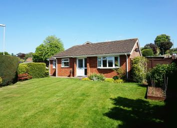 Thumbnail 3 bed detached bungalow for sale in Hoveland Drive, Taunton