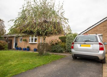 Thumbnail 3 bed bungalow for sale in Menlow Close, Grappenhall, Warrington