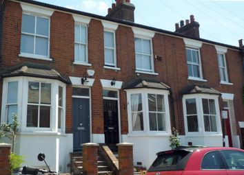 Thumbnail 3 bed cottage to rent in West View Road, St.Albans