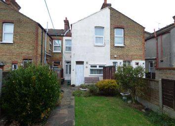 Thumbnail 3 bed terraced house for sale in Rochford Avenue, Westcliff-On-Sea