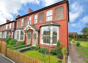 Thumbnail 3 bed semi-detached house for sale in Fox Lane, Waverton, Chester