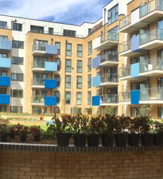 Thumbnail 2 bed flat to rent in Greenwich Collection, Larkwood Avenue