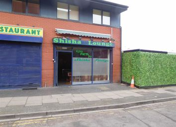 Thumbnail Retail premises to let in Bryan Street, Stoke-On-Trent, Staffordshire
