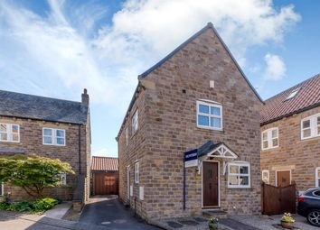 Thumbnail 3 bed detached house for sale in Maypole Mews, Barwick In Elmet