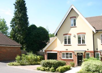Thumbnail 4 bed property to rent in Park View, Caterham