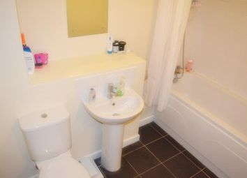 Thumbnail 1 bed property to rent in Victoria Groves, Plymouth Grove, Manchester