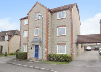 Thumbnail 1 bedroom flat for sale in Belfry, Warmley, Bristol