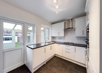 Thumbnail 3 bed terraced house to rent in Lynmouth Drive, Ruislip