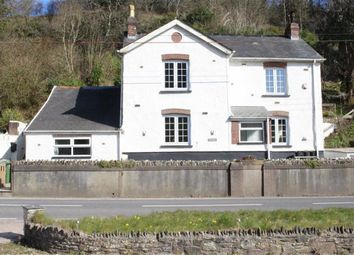 Thumbnail 3 bedroom detached house for sale in Muddiford, Barnstaple