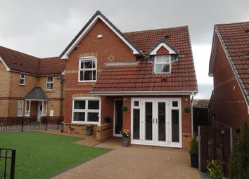 Thumbnail 2 bed detached house for sale in Lower House Close, Thackley, Bradford