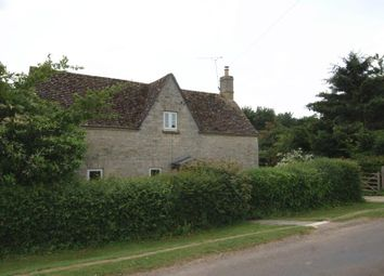 Thumbnail 3 bed cottage to rent in Bradwell Grove, Burford