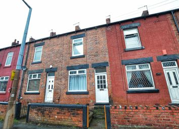 Thumbnail 3 bed terraced house to rent in Pye Avenue, Mapplewell, Barnsley, South Yorkshire