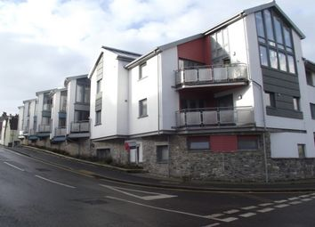 Thumbnail 2 bedroom flat to rent in Leechwell Court, Totnes