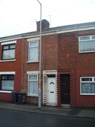 Thumbnail 2 bedroom terraced house for sale in Skeffington Road, Preston, Lancashire