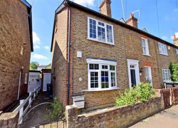 Thumbnail 3 bed semi-detached house for sale in Forest Road, Loughton, Essex