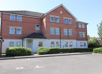 Thumbnail 1 bed flat to rent in Bowater Gardens, Sunbury-On-Thames